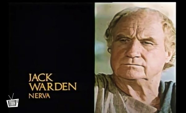 Jack Warden actor in A.D.
