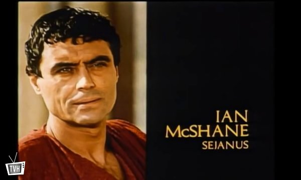 Ian McShane in AD tv series