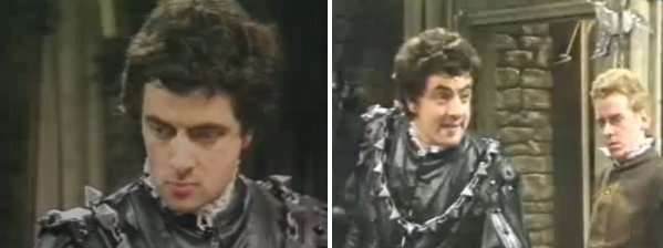 The Black Adder - Pilot Episode
