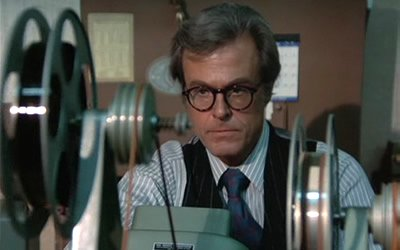 Robert Culp in Columbo