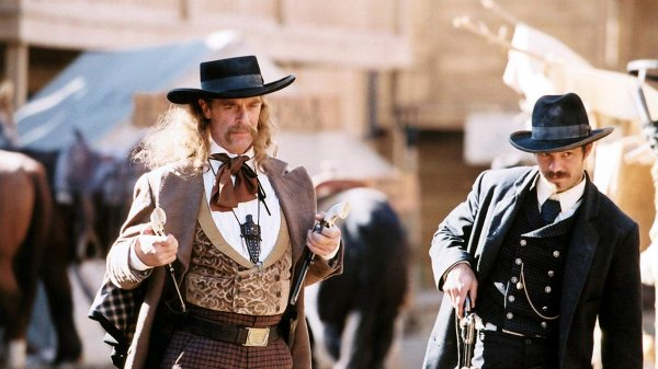 Keith Carradine - Deadwood