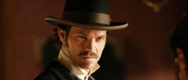 Deadwood - US TV series