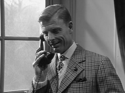 Edward Fox in Edward and Mrs Simpson