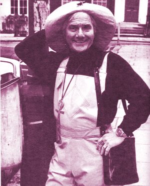 Dick Emery as Clarence