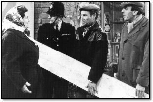 Eric Sykes in Sykes and a Plank