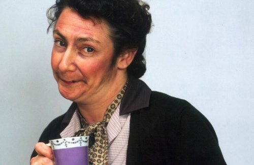 Mrs Doyle from Father Ted