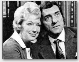 Corbett and June Whitfield