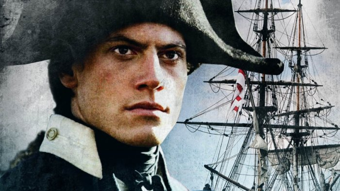 Hornblower TV Series