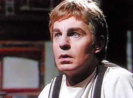 Derek Jacobi as Claudius
