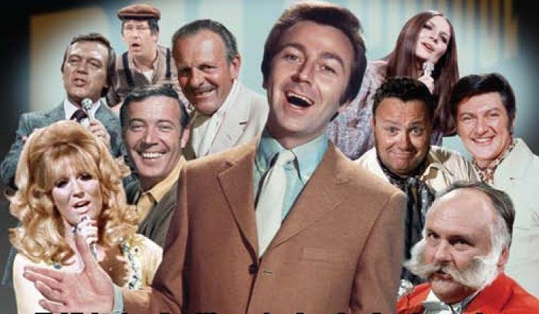 The Des O'Connor Show