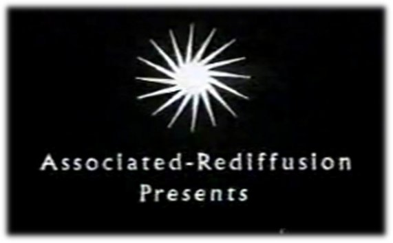 Associated Rediffusion Ident