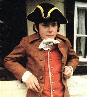 Jamie TV series 1971