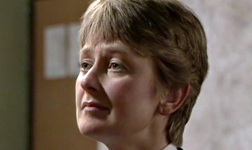 Anna Carteret in Juliet Bravo