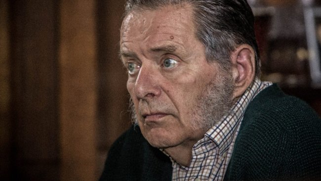 George Costigan in Line of Duty