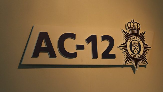 AC - 12 Line of Duty