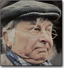 My Old Man - Clive Dunn