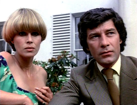 Purdey and Gambit