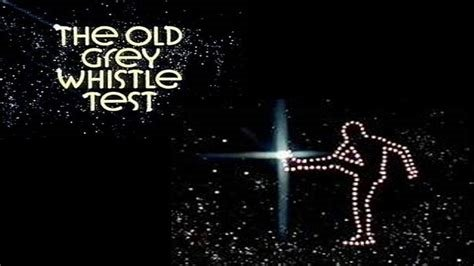 Whistle Test titles