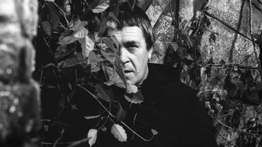 Peter Butterworth as The Meddling Monk in Doctor Who.