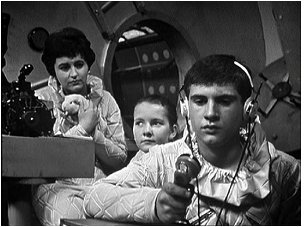 Pathfinders To Mars