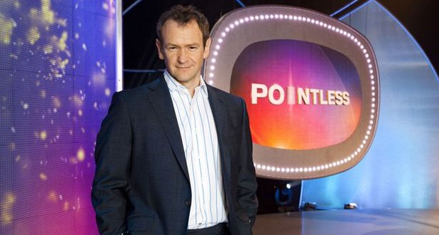 Alexander Armstrong - Pointless