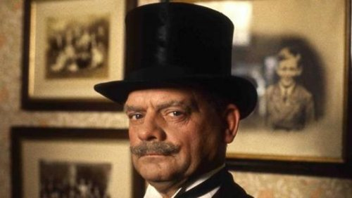 David Jason - Porterhouse Blue