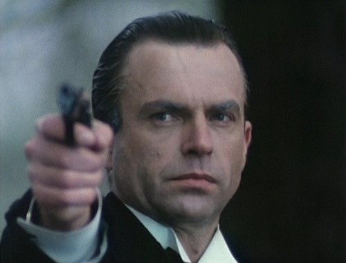 Sam Neil in Reilly, Ace of Spies