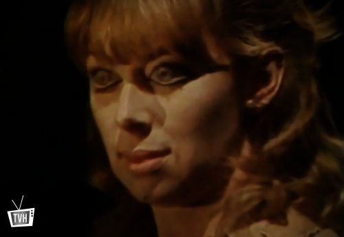 Sapphire and Steel: Assignment One