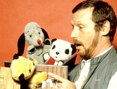Sooty and the Gang