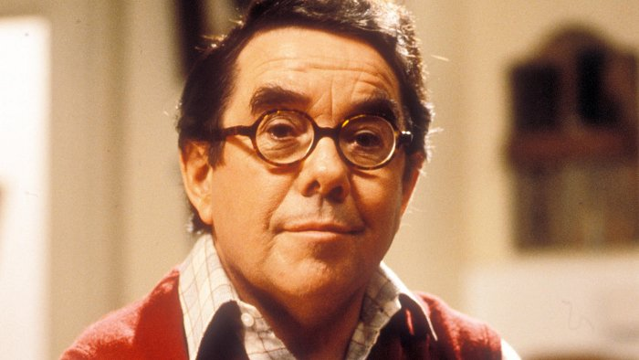 Ronnie Corbett in Sorry!