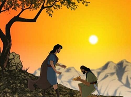 Testament: The Bible in Animation
