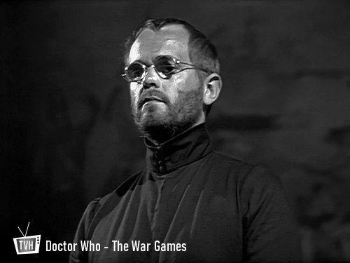 Doctor Who - The War Games