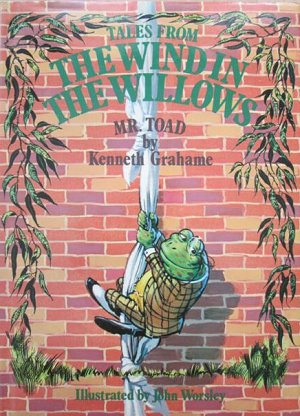 The Wind in the Willows - Anglia Television