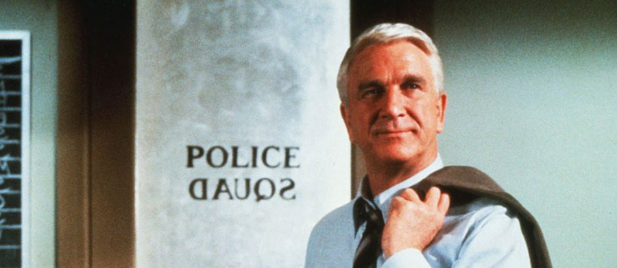 10 amazing Facts From The Files Of Police Squad!